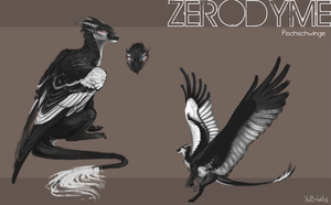 Zerodyme - New Reference by Pechschwinge