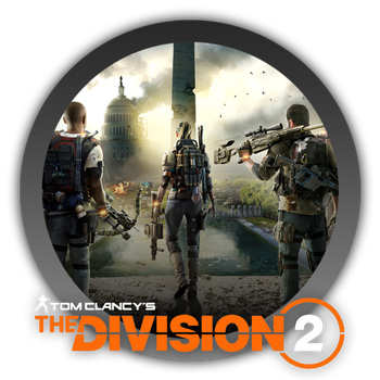 TC's The Division 2 - Icon by Blagoicons