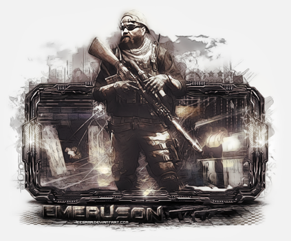 Medal of Honor by JeeSama