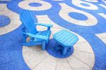 Beach Nook At Water Plaza by C-Novack