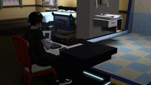 Sollux Hacking The Sims 3 Government by Lolalilacs