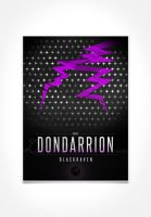 House Dondarrion Sigil III (house seat) by P3RF3KT