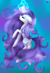 Rarity Collab -----with  xHeavensDevil------ by Zum-ZumZoom