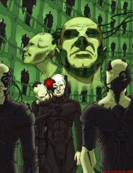 The Borg - Alternate by genekelly