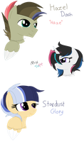 ''What if?'' Ships I never posted by iPandacakes