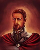 Cullen by Smilika