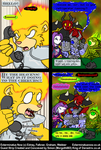 Exterminatus Now Guest Strip by Morgoth883