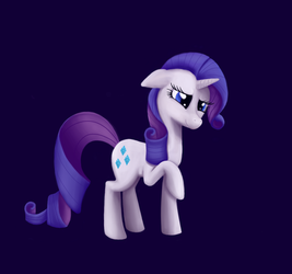 Oh, thank you Spike [Finished Rarity] by tauts05