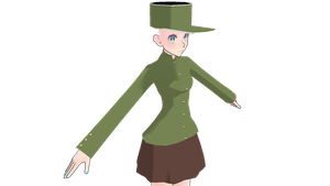 MMD 1925 Outfit Request DL by chickid11