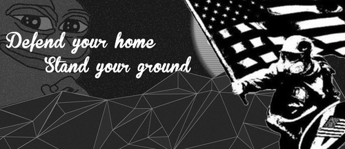 Defend your home - Stand your ground by so4t