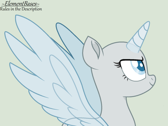 MLP Base 64 by ElementBases