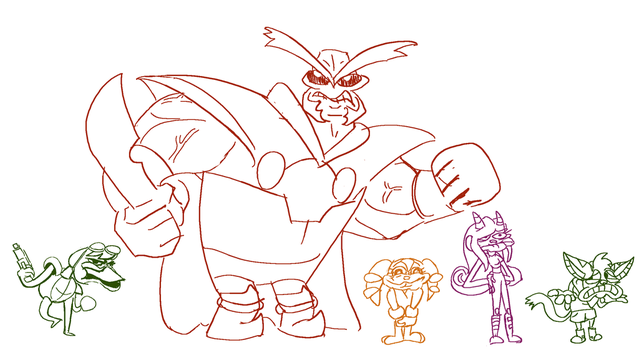Drew freedom planet characters by memmory by AgitatedRiveting