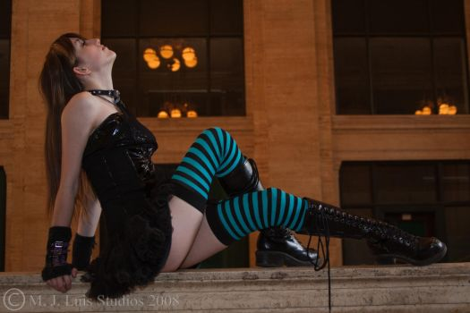 Union Station_05 by PoesRaven