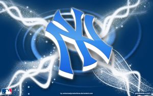 New York Yankees by enhancedproductions