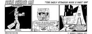 The Daily Straxus Book 2 Part 133 by AndyTurnbull