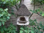Birdhouse - Front by empty-paper-stock