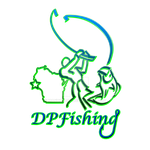 DPFishing Logo + Graphic [Color] by ManHoPark