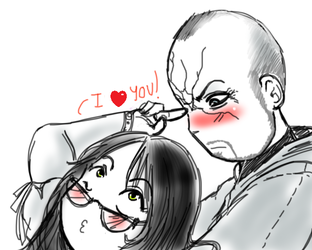 ++ I love you ++ by Sarah-Belli