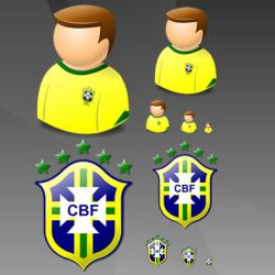 IconTexto Brasil by IconTexto