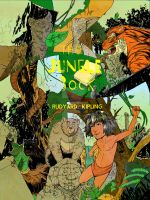 Jungle Book by theAzerivelhap