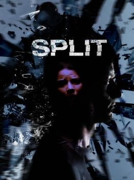 S P L I T by XieSpace