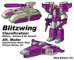 War Within Blitzwing by nkelsch