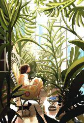 Green House . by PascalCampion