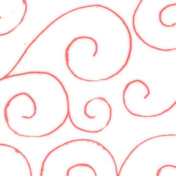 Curly Swirls Photoshop Brushes by Sunira