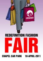 Redefinition fair poster by sjkeri