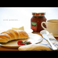 Good Morning by piximi