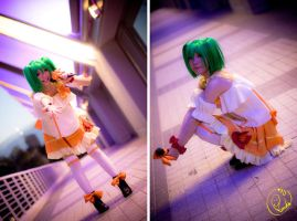 Ranka-Come sing along with me by Ayatenshi
