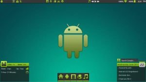 Android v2.0 Preview by as66
