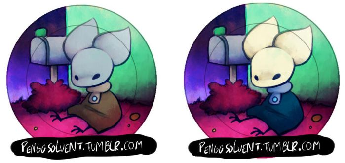 Bari Buttons by pengosolvent