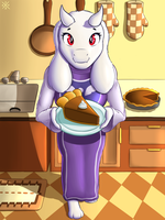 Would You Like Some Butterscotch Pie? by itsjaytimestwo
