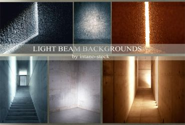 LIGHT BEAM BACKGROUNDS by intano-stock