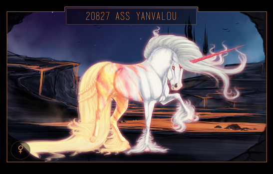 20827 - ASS Yanvalou by Astralseed