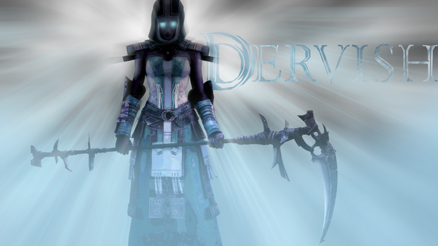 Dervish - Wallpaper by GuruGrendo