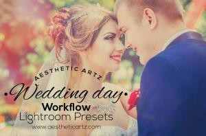 Free Download Wedding Day Lightroom Presets by AestheticArtz