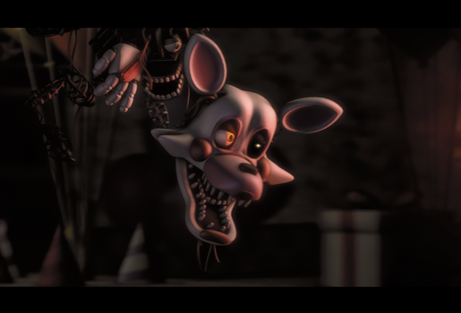 Just Mangle. [4K] by cat34-ea