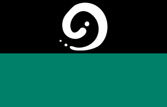 Flag of the Allied Tribes of Zemusziya by RvBOMally