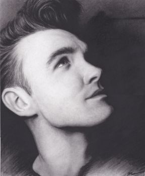 Morrissey by xabigal-eyesx
