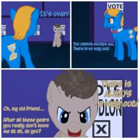 Doctor Whooves ATS Part 1 by CaptainBritish