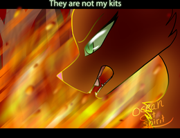 They are not my kits by OceanCatSpirit