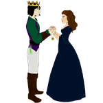 Cedric and Emily by Breathoutofme