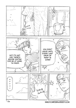 Naruto Akiden Chapter 1 Page 30 by Link2Time