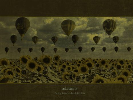 relations by cat-aviator