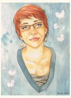Commission: Photographie-moi 1 by Endless-Ness
