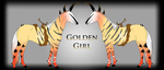 Golden Girl Ref by Drasayer
