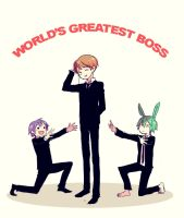 World's Greatest Boss by demitasse-lover