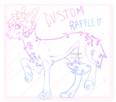 + CUSTOM RAFFLE! + (Closed) by cedumb